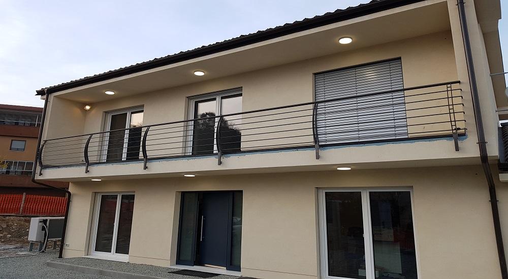 Foto Edificio a Verzuolo