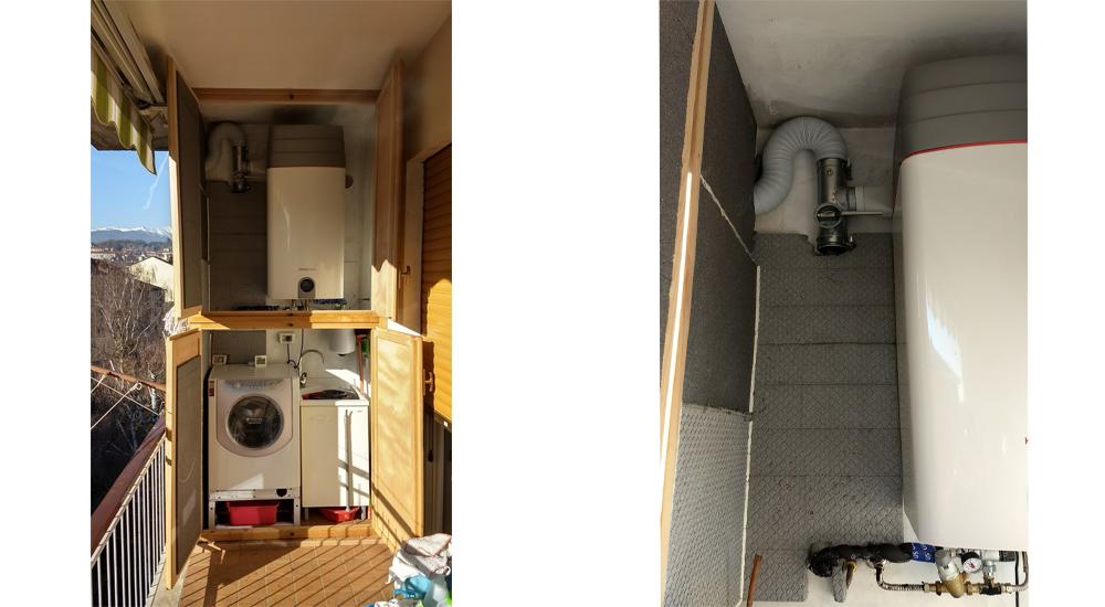 Foto Appartamento a Pienerolo
