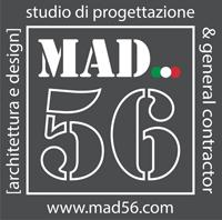 Logo MAD 56