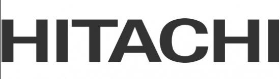 Logo Hitachi 2019