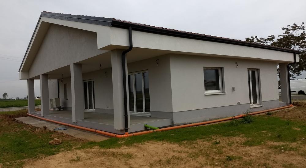 Abitazione a Cherasco (CN)