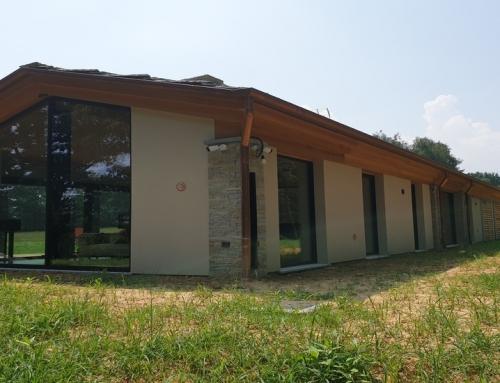 Abitazione a Bricherasio (TO)