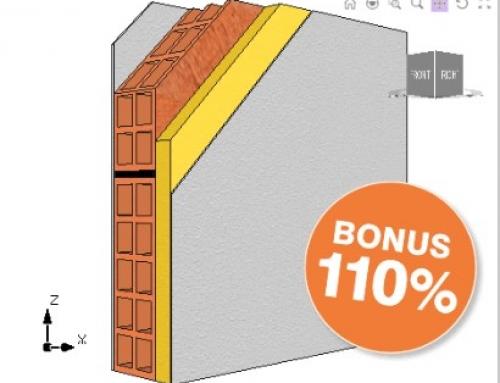 Super Eco Bonus 110% nel Decreto Rilancio 2020